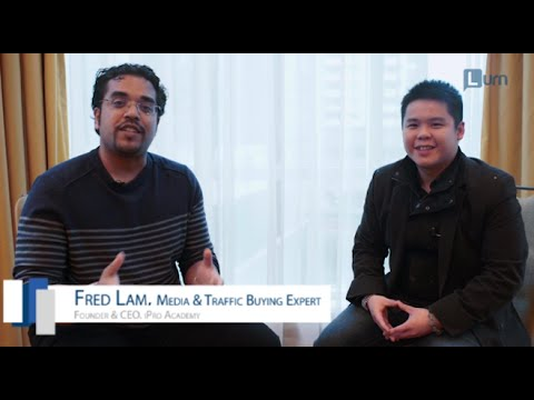 Anik Singal and Fred Lam